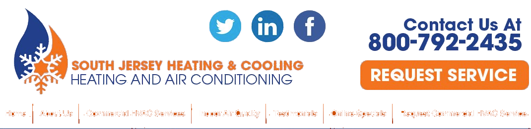 South Jersey Heating and Cooling